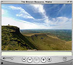 Brecon Beacons Virtual Tour