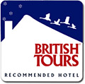 Recommended Hotels