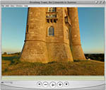 Broadway Tower Virtual Tour