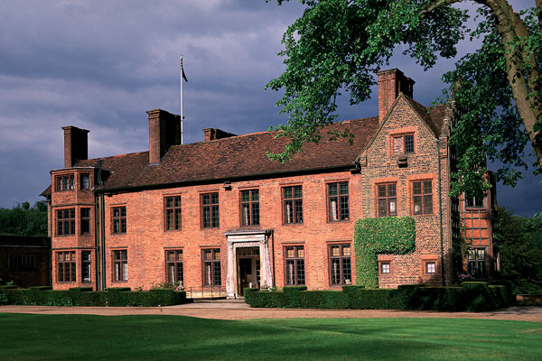 Day Tours From London To Chartwell