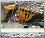 Duxford Air Field Virtual Tour