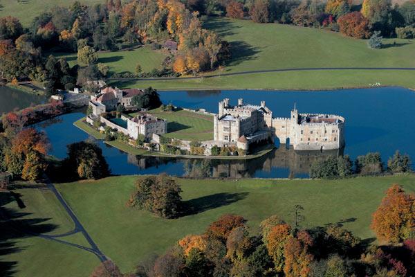 Castles Of England Overnight Tour British Tours