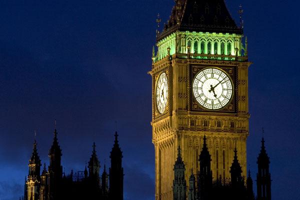 London Night Tour In A Private Car Or Minibus British Tours