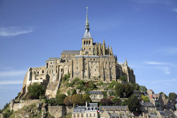 Normandy Mont St Michel Amp Loire Valley British Tours