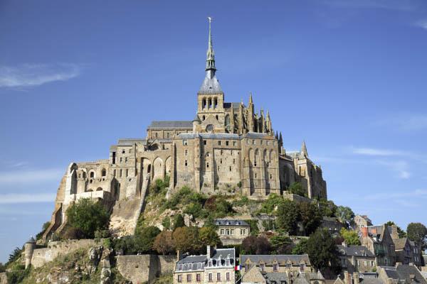 Normandy Mont St Michel Amp Loire Valley  British Tours