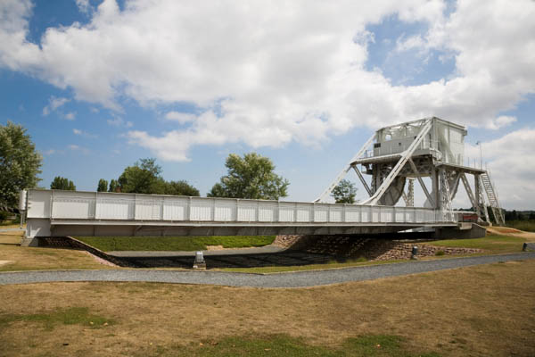 Pegasus Bridge Ranville