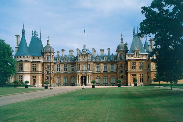 Castles Gardens Amp Stately Homes Tour British Tours
